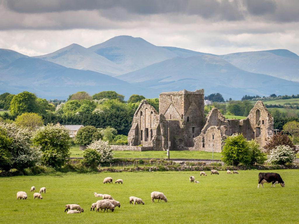 مقصدهای برتر گردشگری - ایرلند