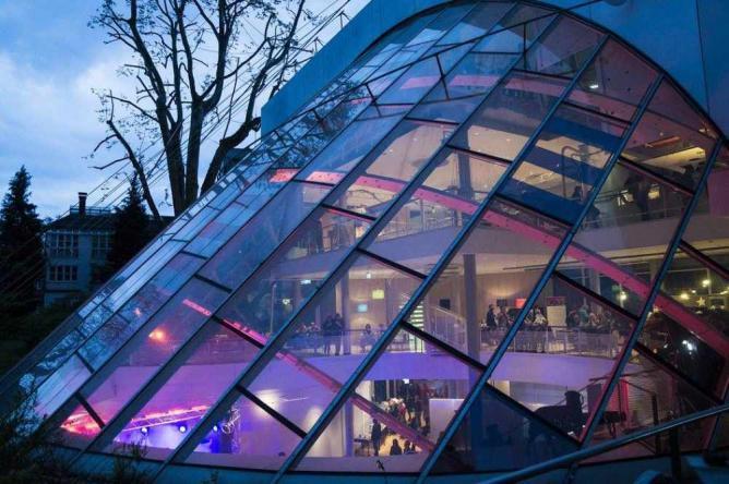 موزه های شهر فرانکفورت