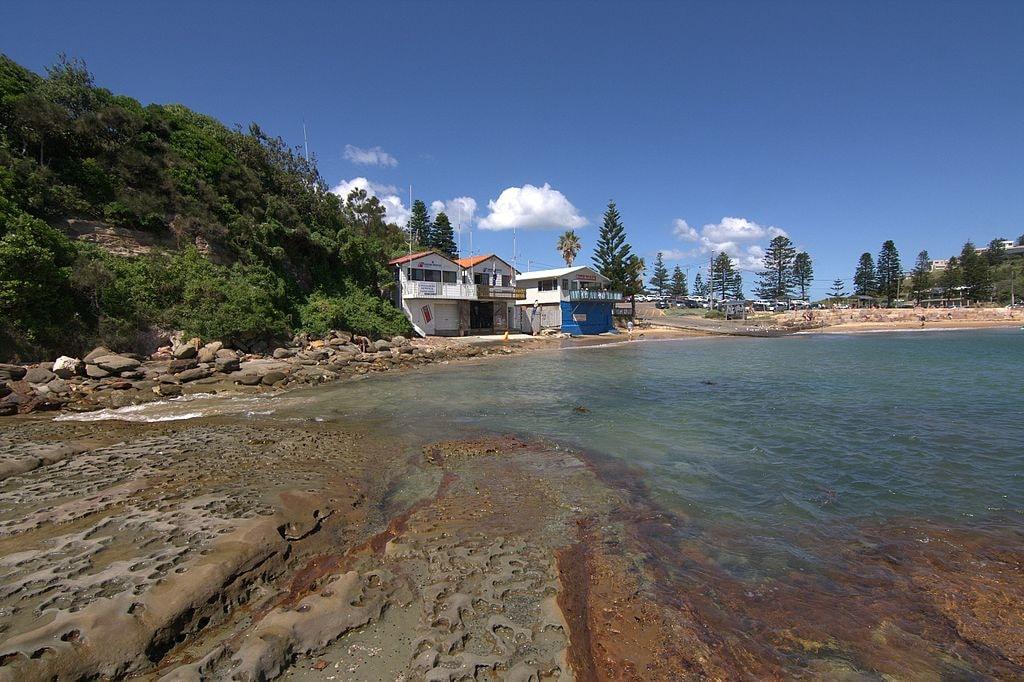 بهترین شهرهای ساحلی