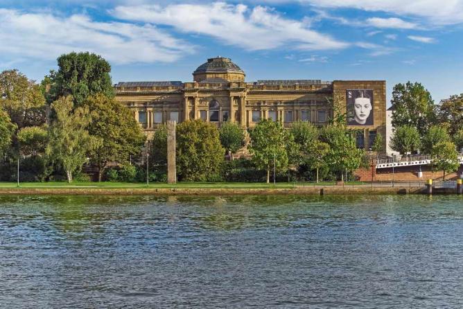 موزه های فرانکفورت
