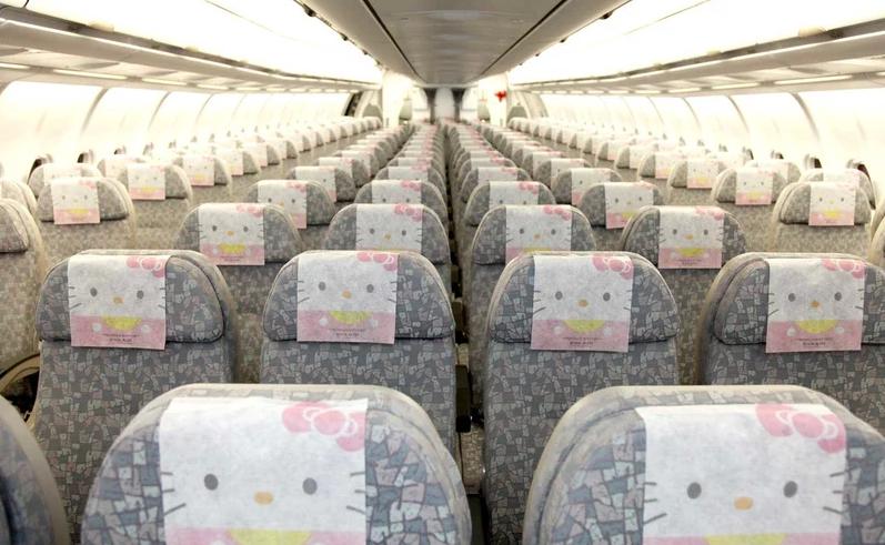 هواپیما با طرح هلوکیتی