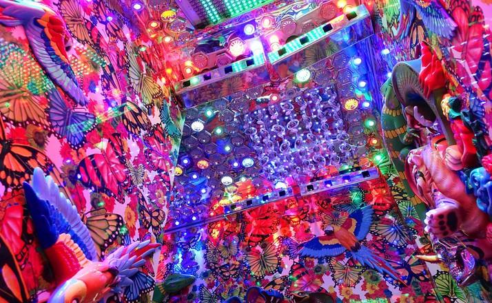عجیب ترین تجربه های ممکن در توکیو