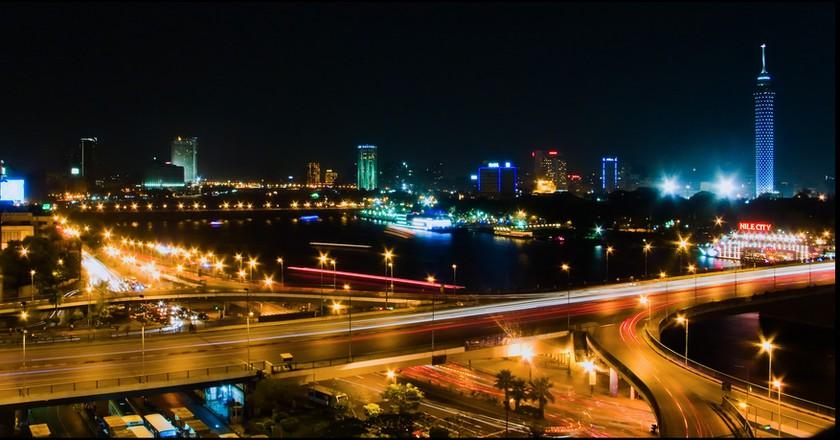 شهر قاهره | سفر به مصر
