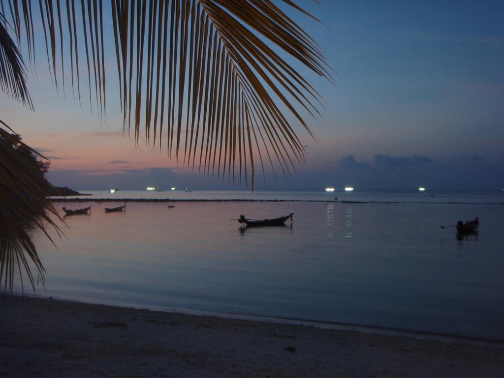 سفر کم هزینه   تایلند