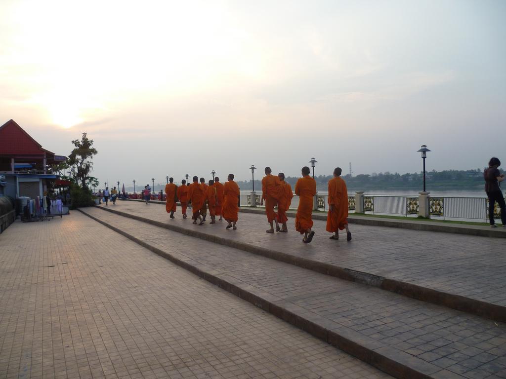 شهرهای تایلند - نونگ خای