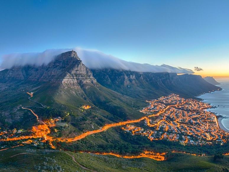 ۵ ترفند اجاره خودرو در آفریقای جنوبی