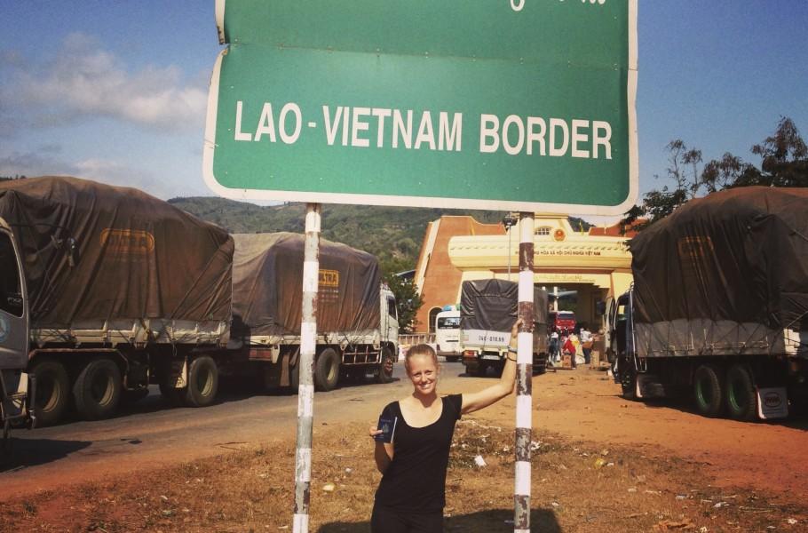 نزدیک شدن بیش از حد به مرز | ۹ کاری که در ویتنام پای شما را به زندان باز میکند