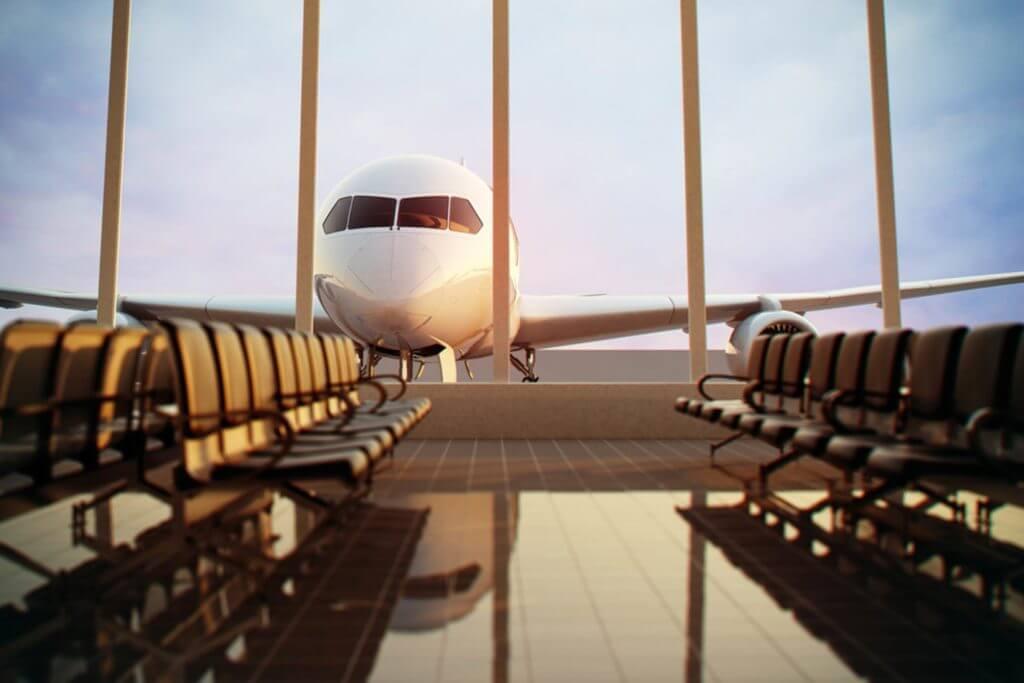 فرودگاههای جهان