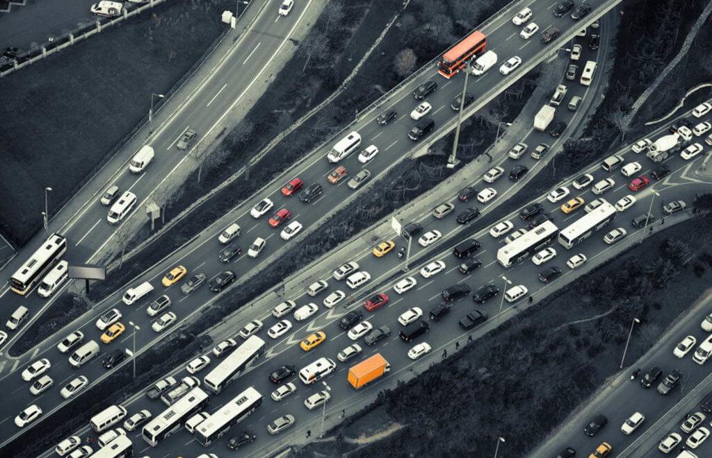 خطرناک ترین بزرگراه های آمریکا