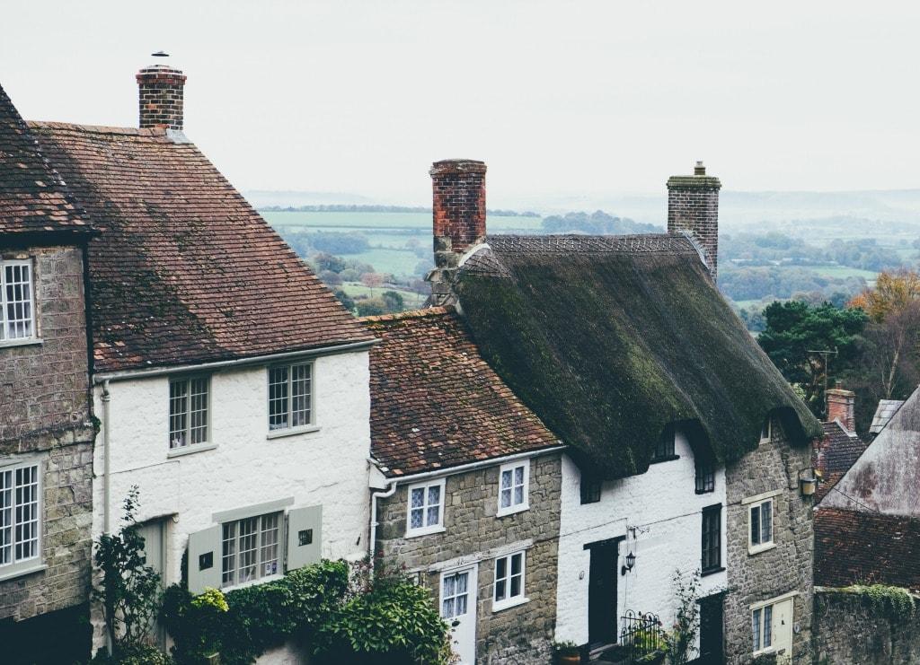 مکان های دیدنی انگلستان