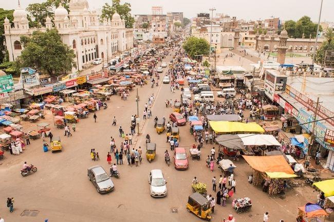 هند | هندوستان