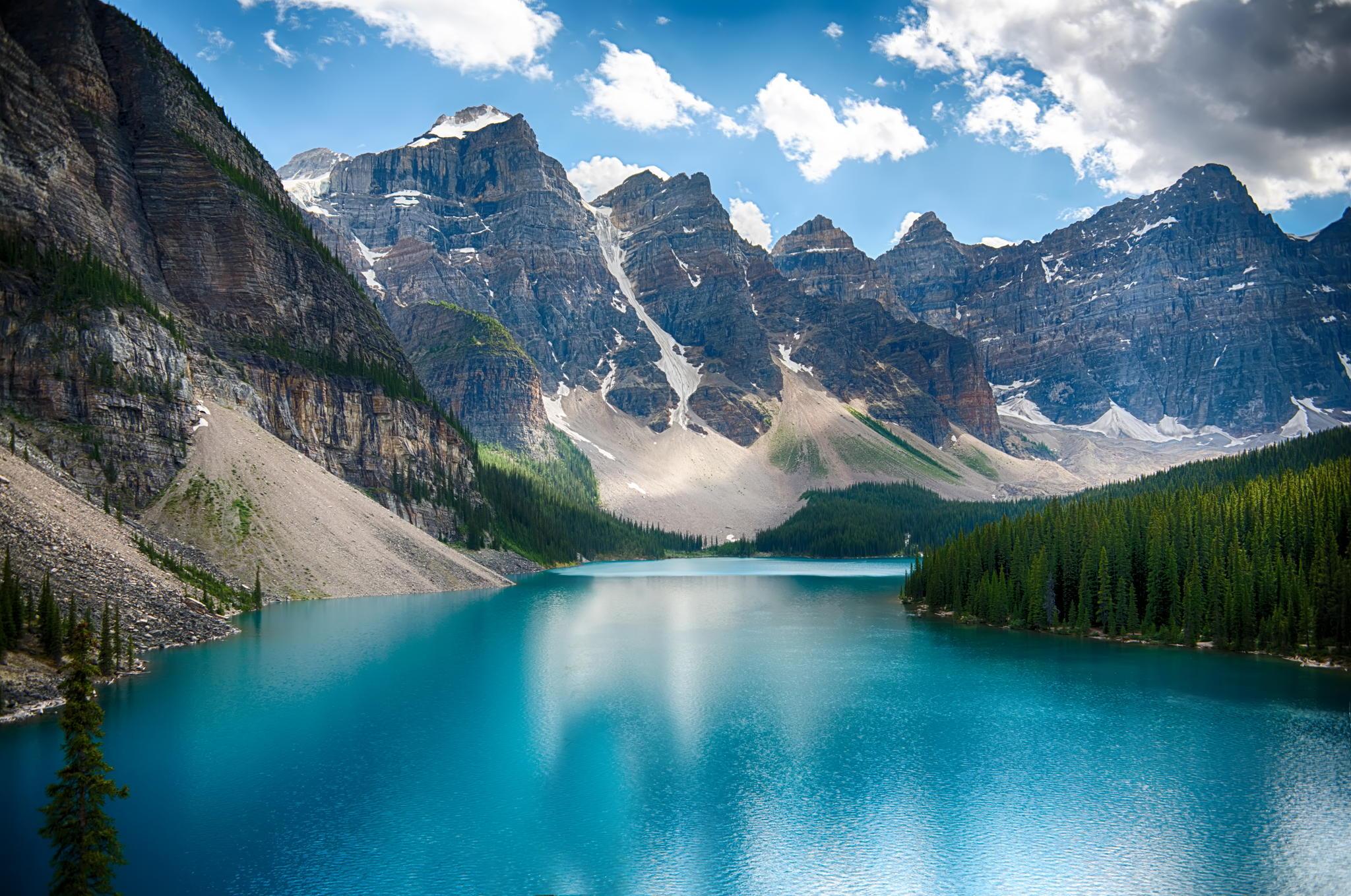 پارک ملی بانف کانادا