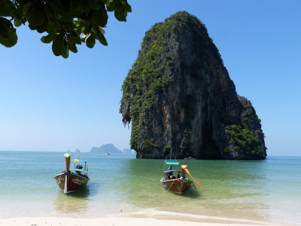 شهرهای تایلند - کرابی