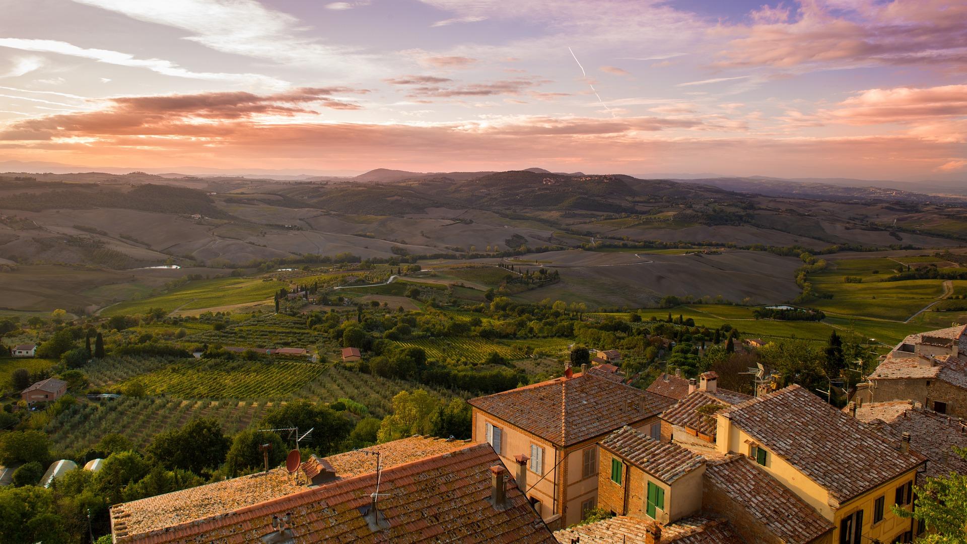 کیانتی | سفری 5 روزه به توسکانی ایتالیا