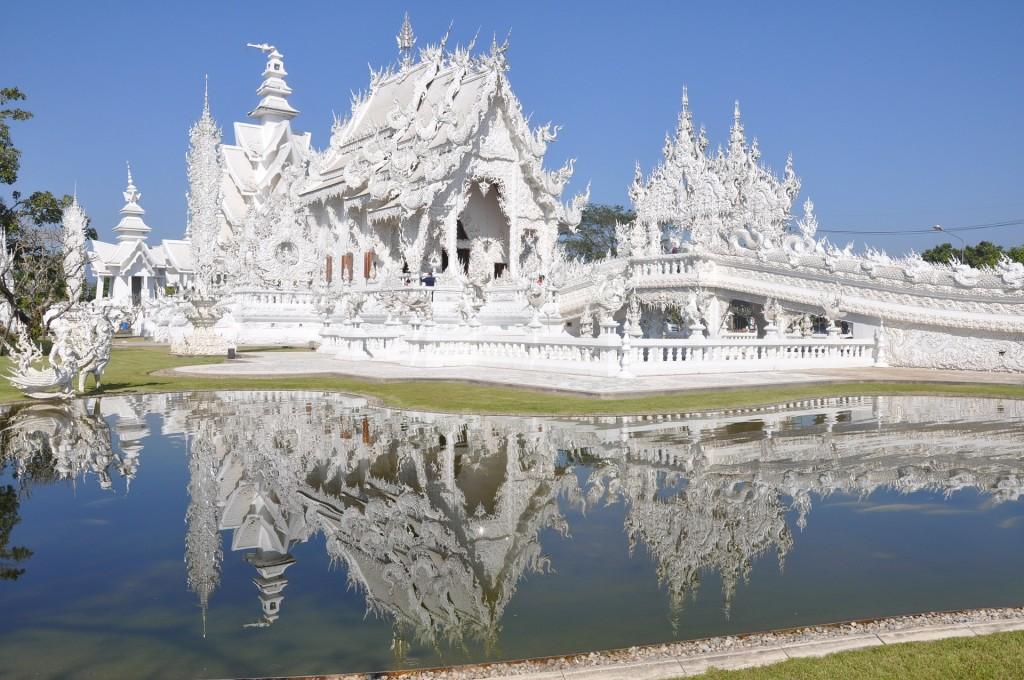 شهرهای تایلند - چیانگ رای