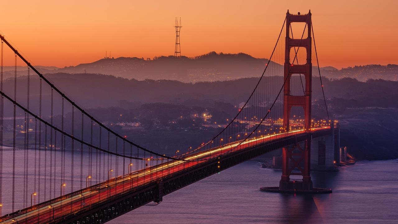 سانفرانسیسکو کالیفرنیا | آمریکا