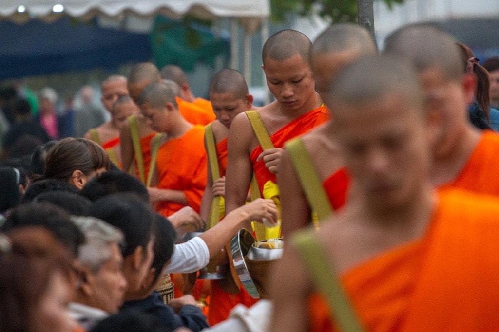 راهب | لائوس