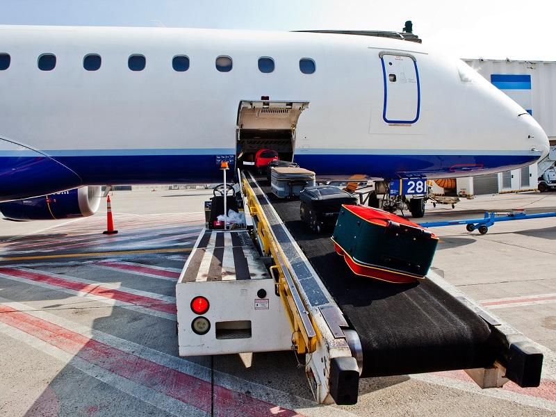 ترفند هایی برای تحویل گرفتن سریع تر بار در فرودگاه
