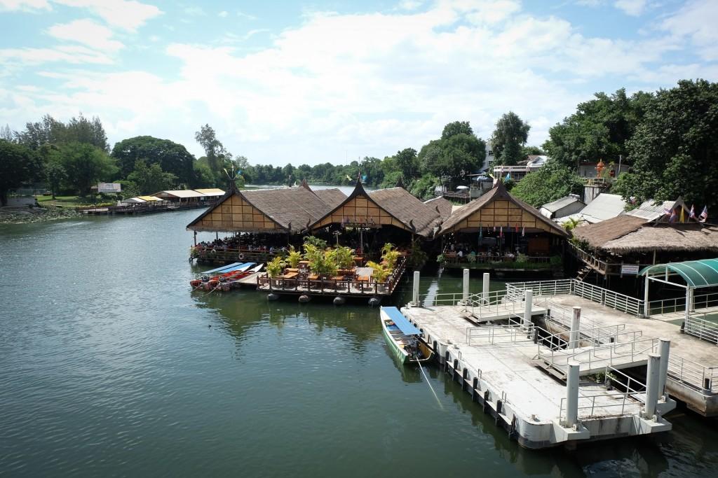 شهرهای تایلند - کانچانابوری