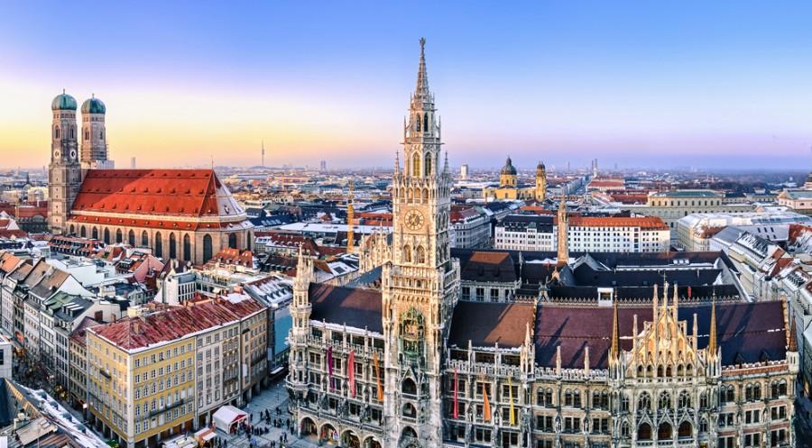 مقصدهای برتر گردشگری - آلمان