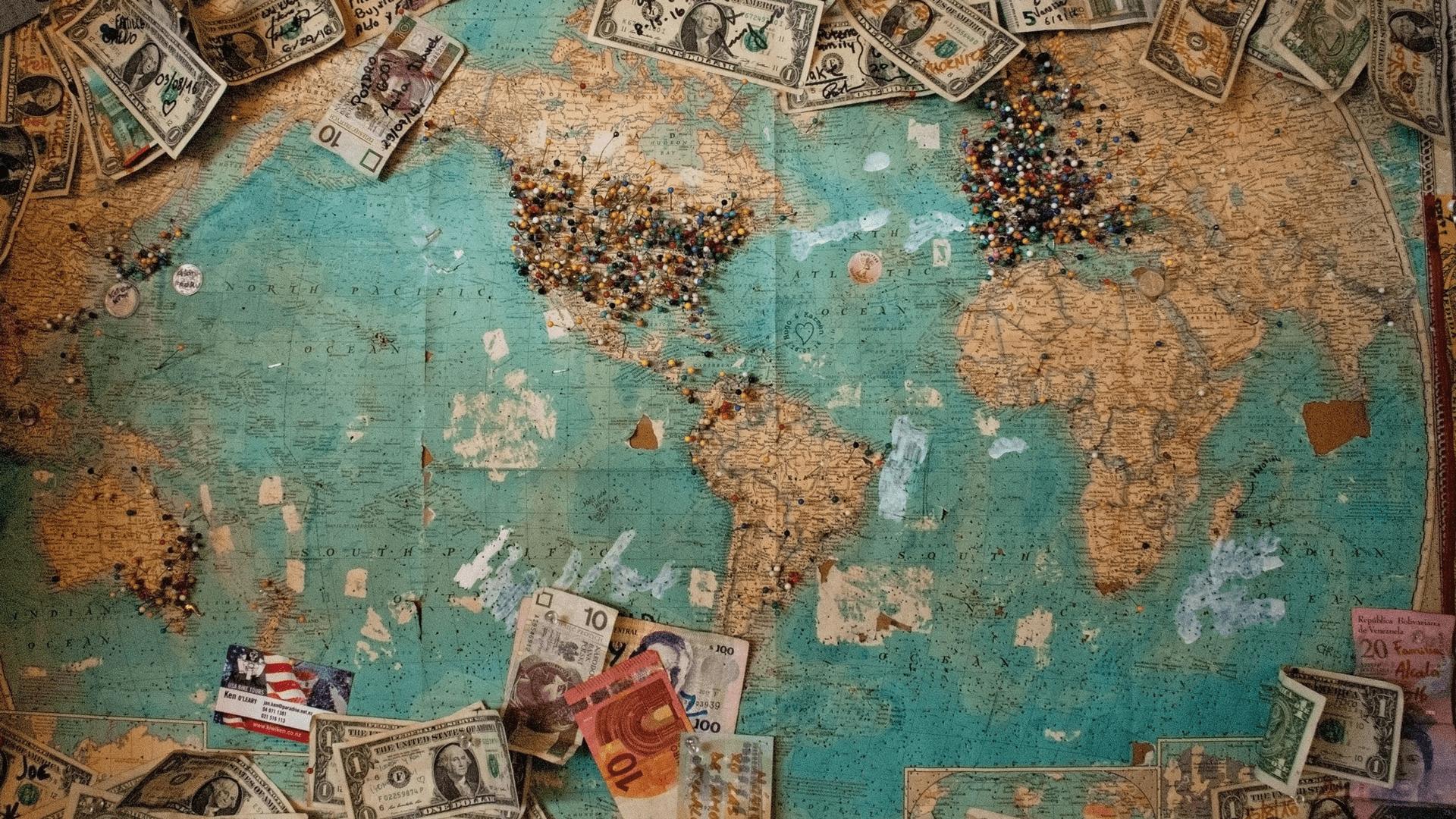 سفر بودجه کم | آفریقای جنوبی