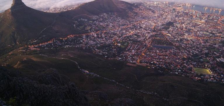 نکات سفر به آفریقای جنوبی