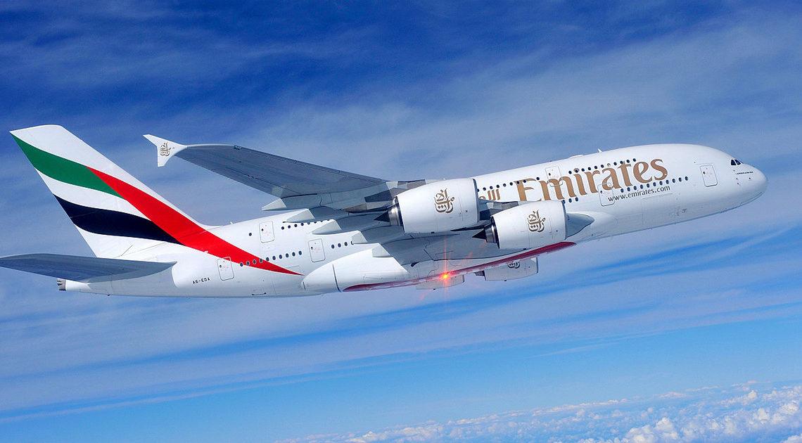 هواپیمایی امارات را بیش تر بشناسید