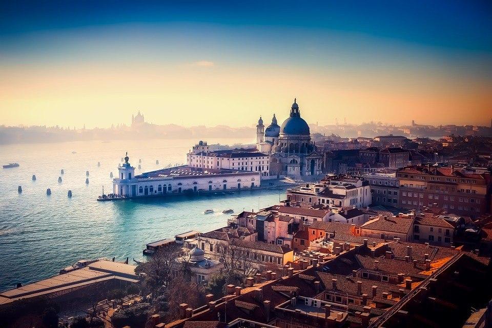 ونیز ایتالیا