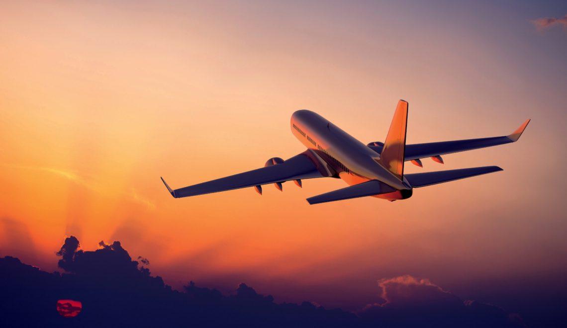 چطور پروازهای طولانی را تحمل کنیم؟