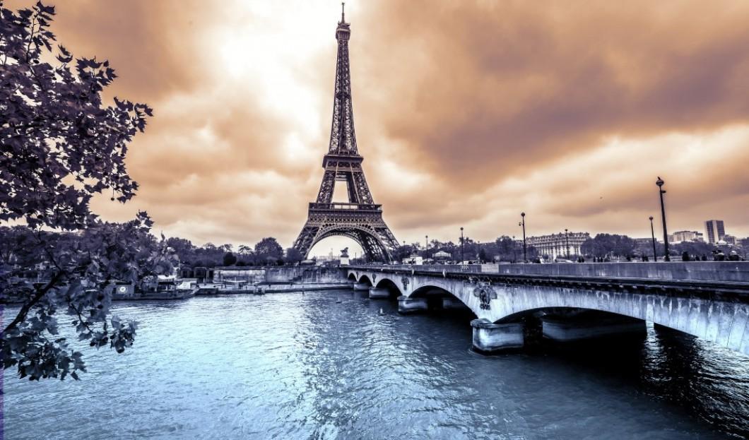 برج ایفل پاریس فرانسه