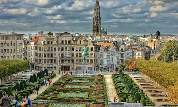 بروکسل بلژیک
