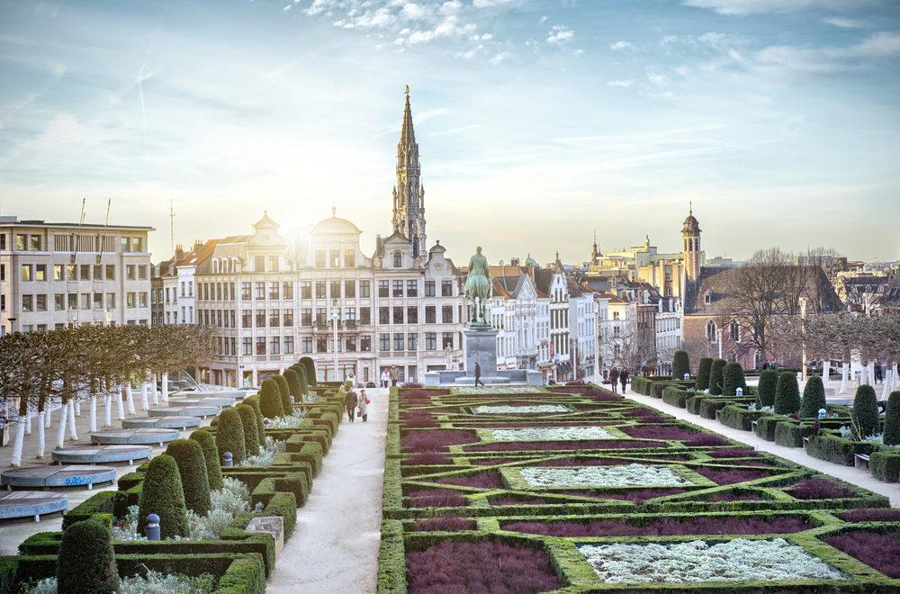نکات کاربردی سفر به بروکسل