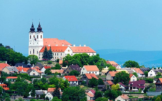 تیهانی بوداپست مجارستان