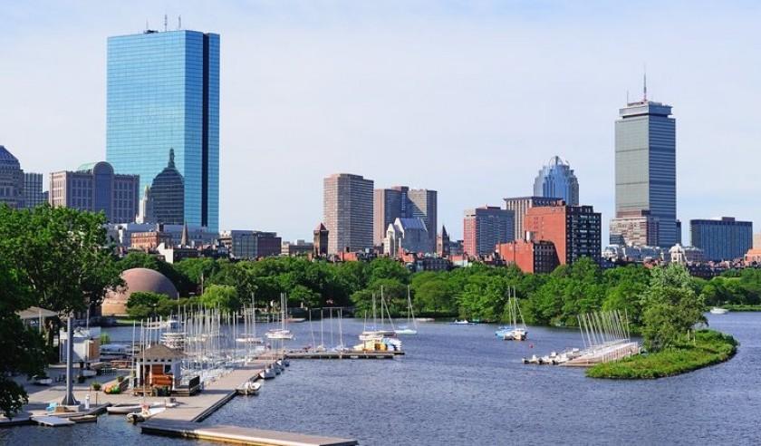 فعالیت رایگان بوستون
