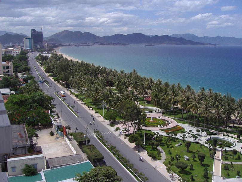 ویتنام را حتما باید ببینید؛ معبد ها، کلیساها
