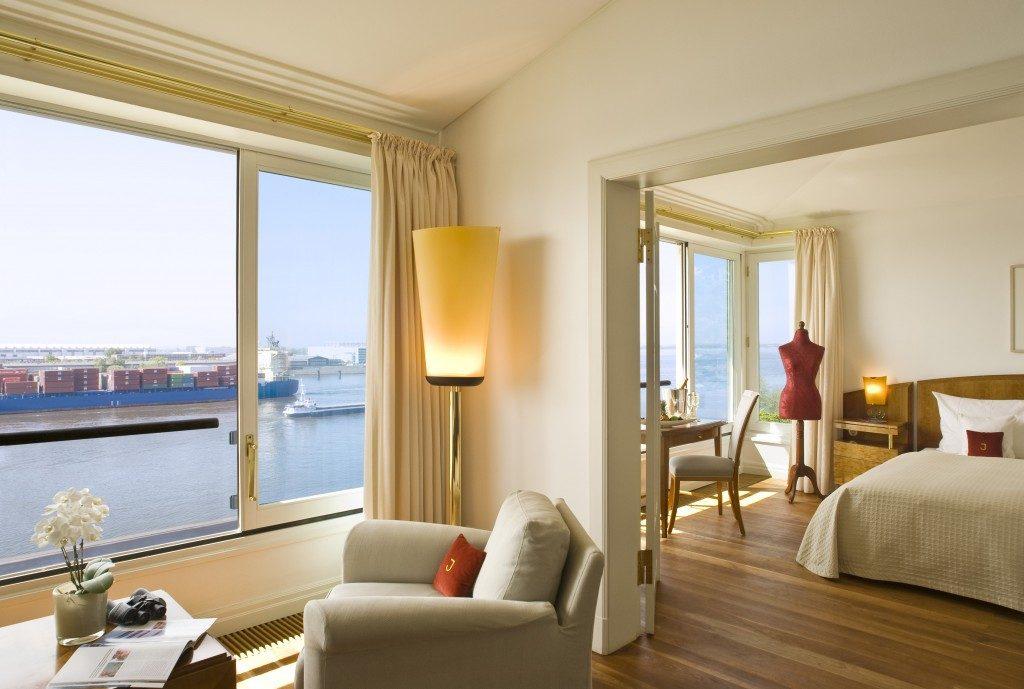 هتل لوییز سی جاکوب هامبورگ