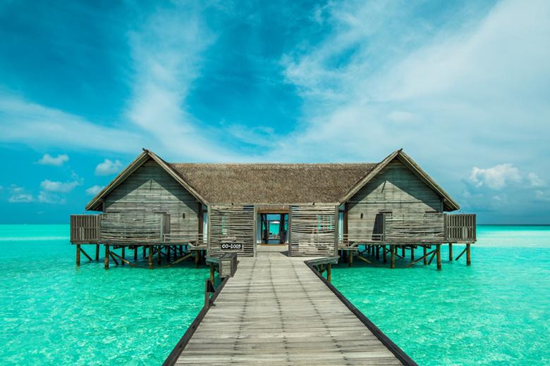 جزیره کاکائو| مالدیو