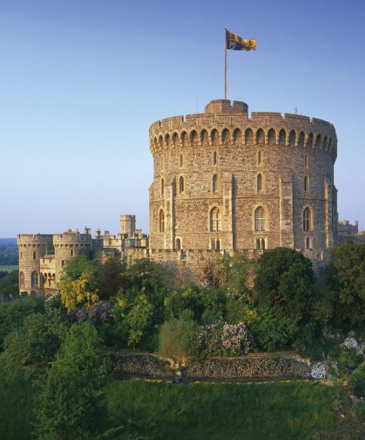 تماشایی ترین قلعه ها