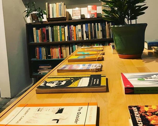 کوالالامپور | کتاب فروشی های محلی