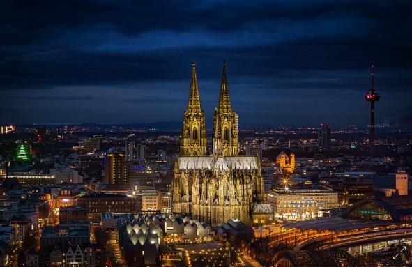 مقاصد گردشگری آلمان