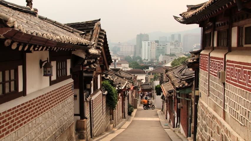 بهترین شهرهای کره جنوبی