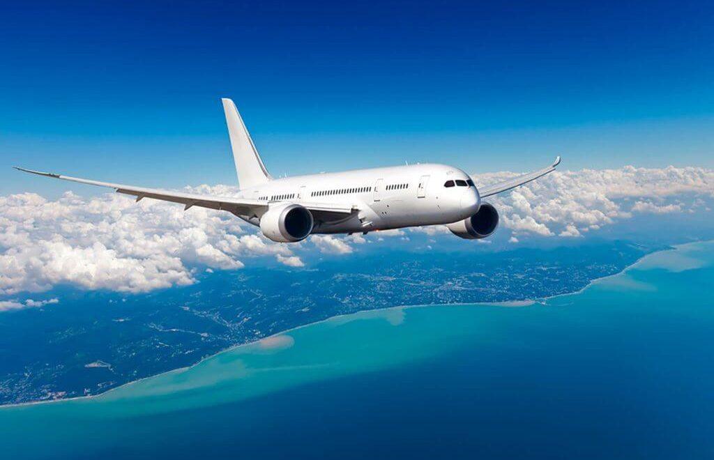 طولانی ترین سفرهای هواپیمایی