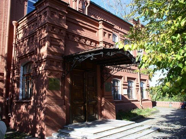 موزهی اسباببازیها | روسیه