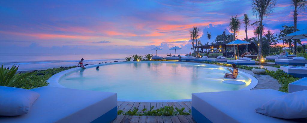 بالی بهشت اندونزی