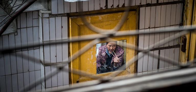 دلایلی برای دوست داشتن مردم چین