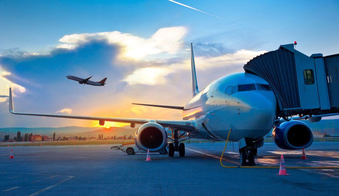 سمت چپ هواپیما