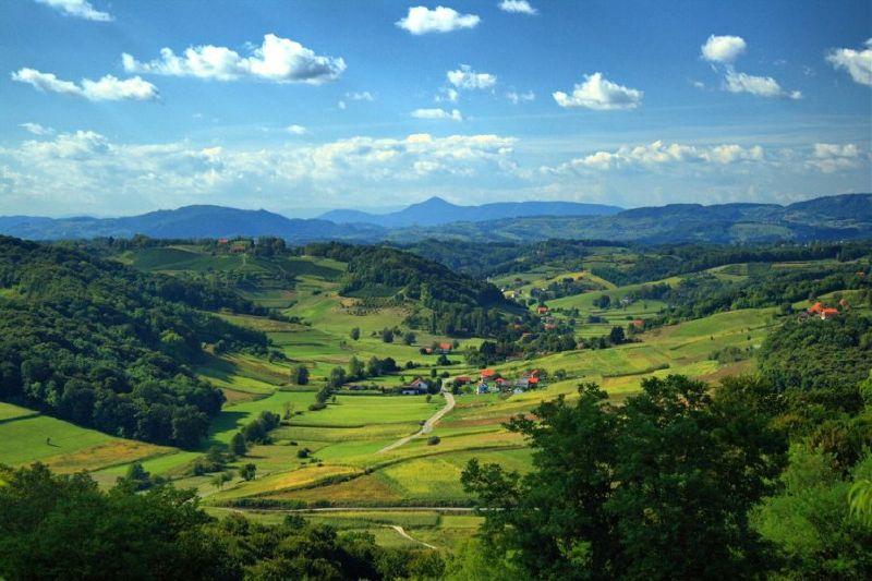 وگلک برگ | کرواسی