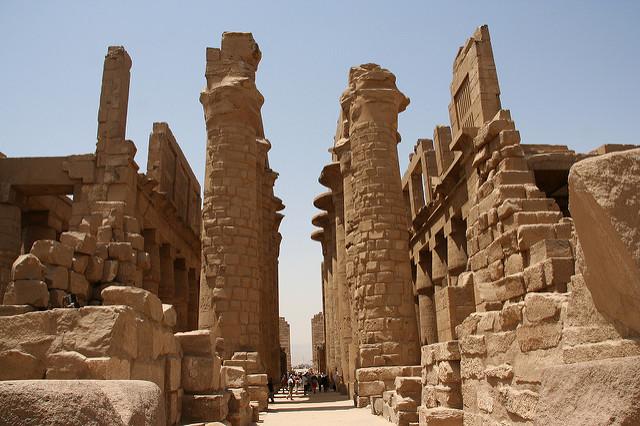 فراعنه | مصر