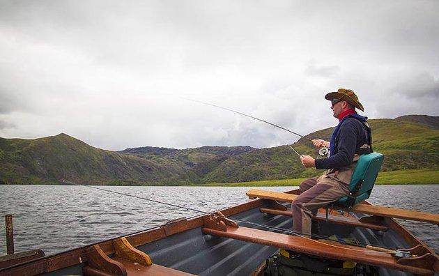 مکان های ماهیگیری