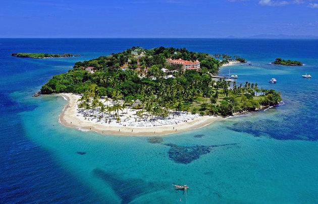 سواحل دومینیکن